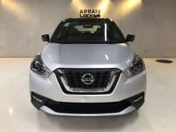 Nissan/Kicks SL 2021 0km BLINDADO