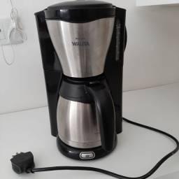 Cafeteira Elétrica Inox Philips Wallita, 26 xícaras