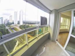 Apartamento para alugar, 189 m² por R$ 8.800,00/mês - Campo Comprido - Curitiba/PR