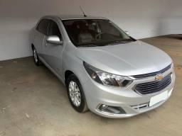 Chevrolet GM Cobalt Elite 1.8 Prata