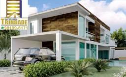 Condomínio Golden Green Beach ,Casa de Luxo , 4 e 5 Suítes ,Vista Mar