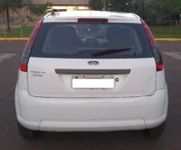 Ford Fiesta 2011/2012 Flex 1.0 4P Branco