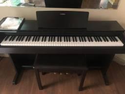 Piano Arius