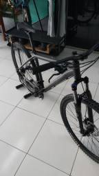 Bicicleta MTB Aro 29 First Smitt Shimano 21v