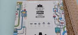 Kit robótica Astromaker Vol. 2 ano completo - - Aceito OLX Pay - Cartão de crédito