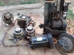 Motores diversos