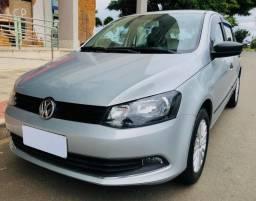 Volkswagen Gol Trendline 1.6 MSI 2014/15 (completo)