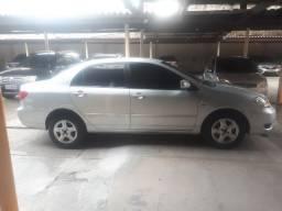 Toyota Corolla XEI 1.8 2006/2006 Automático Top de Linha Quitado e Licenciado