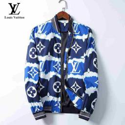 Jaqueta Louis Vuitton griffe