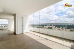 Apartamento Cobertura à venda, 3 quartos, 3 vagas, Bom Pastor - Divinópolis/MG