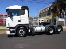Scania G 420 2010 6x2