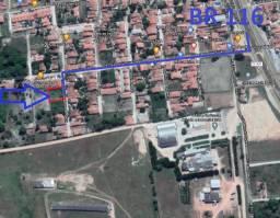 Terreno em Horizonte-CE com 858m², Murado. Bairro Buenos Aires