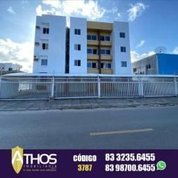 Título do anúncio: Apartamento com 2 quartos nos Bancários