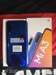 Xiaomi mi A3 novo lacrado