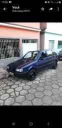 Fiat Uno 95/96 ELX - 1995