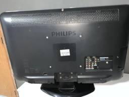 Vendo TV Phillips 32 polegadas LCD