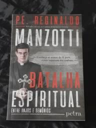 Livro Batalha Espiritual comprar usado  Ribeirão Preto