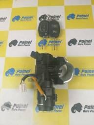 Título do anúncio: Cilindro Ignição Com Chave Hb20