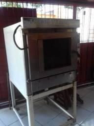 Exclusivo ** forno turbo 5 telas comprar usado  Sorocaba