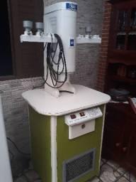 Máquina de sorvete americano Yuki