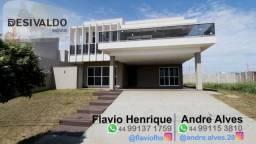 Casa a venda no Condomínio Porto Rico Resort Residence