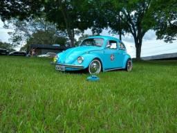 VW Fusca - 2020