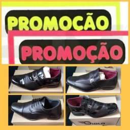 Promoção promoção ( sapatos sociais costurados por 70,00
