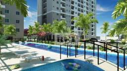 Apartamento com 3 dormitórios à venda, 72 m² por R$ 370.000,00 - Setor Universitário - Rio