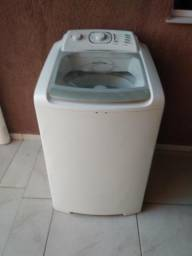 Máquina de lavar roupa 10 L