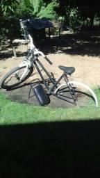 Bicicleta poti (não original)