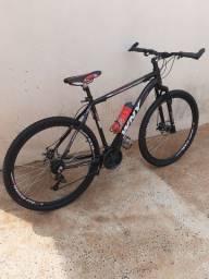 Bicicleta Wny Aro 29 Kit Shimano Freio A Disco