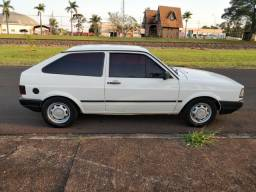VW Gol 1989 CL 1.6 AP Original Álcool