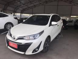 Yaris hb XLS 15 AT