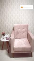 Poltrona rose