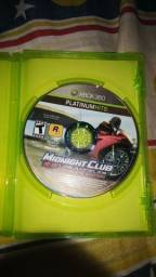 Midnight club original