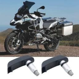 Sensor de Pressão dos Pneus Para Motocicletas BMW