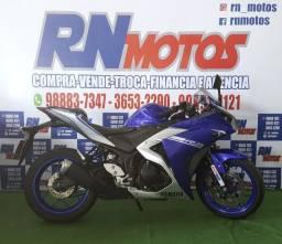 Yamaha R3 321 Muito Nova