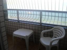 Apartamento C/ Elevador aluguel temporada Praia do Morro Guarapari