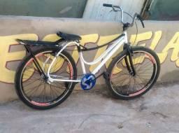 Bicicleta aro 26 Ceci