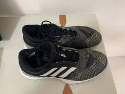 Tênis Adidas Ubersonic 3