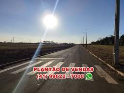 Terrenos em Excelente Localização em São José dos Pinhais-PR. Parcelas de R$1.866,67