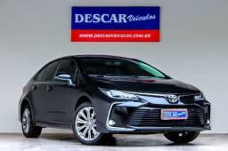 Toyota Corolla Xei 2.0 Flex Automático - Estado de zero - Raridade!
