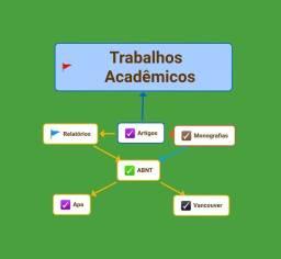 Orientação Acadêmica
