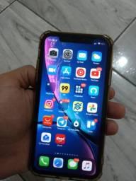 IPhone XR Preto 64Gigas Usado