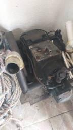Motor  Nb10