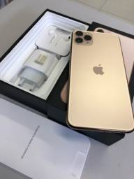 Iphone 11 Pro Max 256g Gold