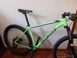 Bike Specialized rockhooper 29