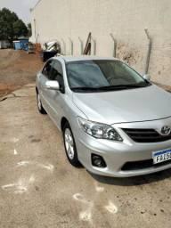 Corolla XEI 2012/2012 Completo