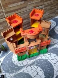 Castelos Imaginext