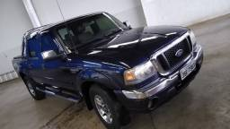 Ford/ ranger limited 3.0 4x4 2009
